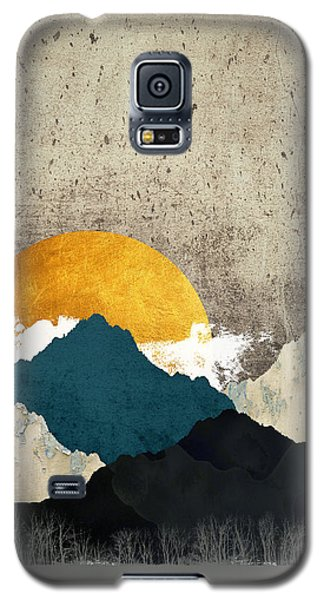 Landscapes Galaxy S5 Case - Thaw by Katherine Smit