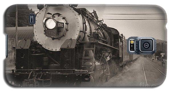 The 1702 At Dillsboro Galaxy S5 Case