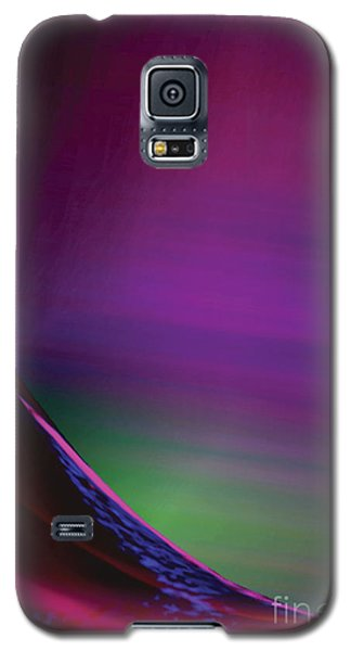 The Air Of Mystery Galaxy S5 Case