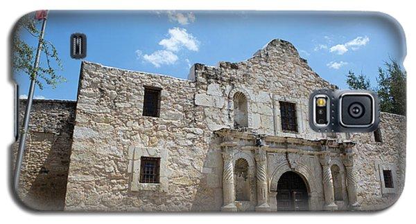 The Alamo Texas Galaxy S5 Case