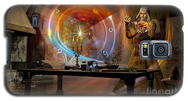 The Alchemist Galaxy S5 Case