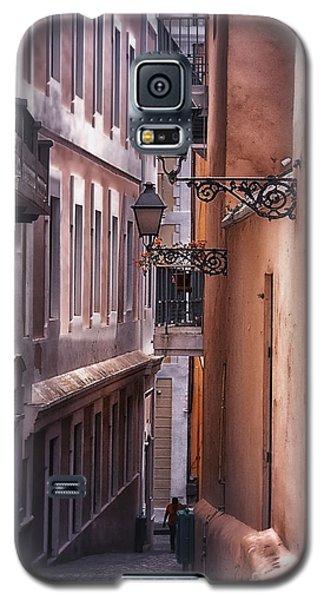 The Alleyways Of San Juan Galaxy S5 Case