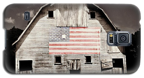 The American Farm Galaxy S5 Case