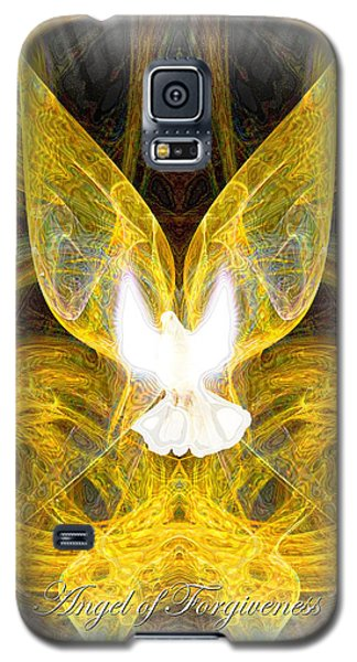 The Angel Of Forgiveness Galaxy S5 Case