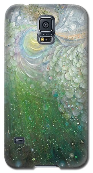 The Angel Of Growth Galaxy S5 Case