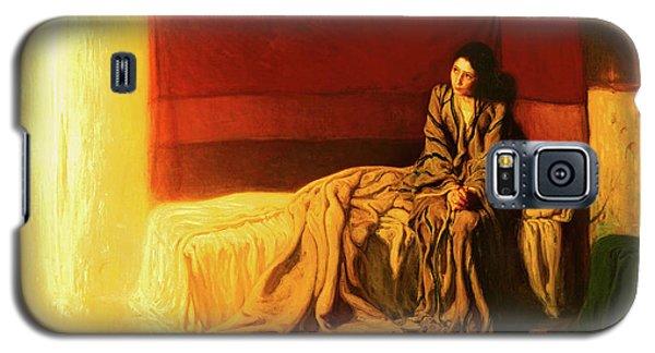 The Annunciation Galaxy S5 Case