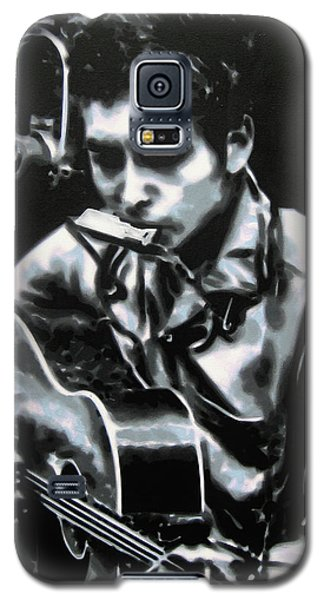 The Answer My Friend Is Blowin In The Wind Galaxy S5 Case