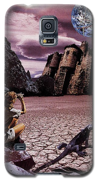 The Archeologist Galaxy S5 Case