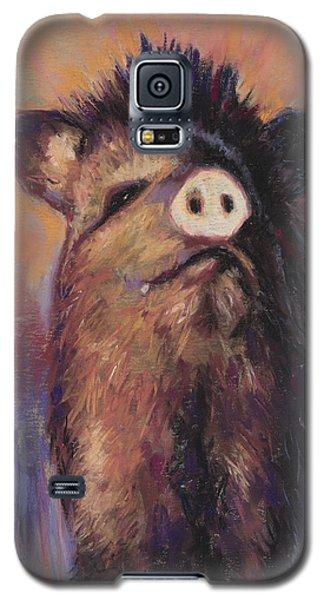 The Aristocrat Galaxy S5 Case