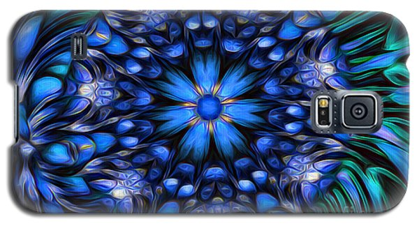 The Art Of Feeling Centered Galaxy S5 Case