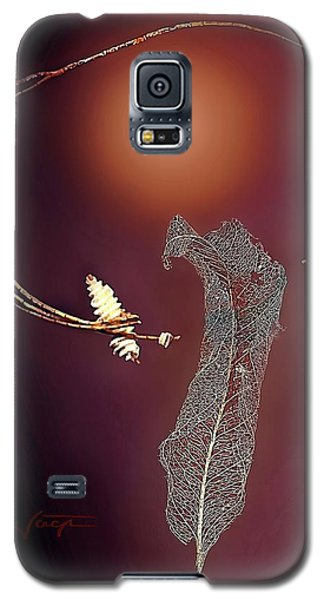 The Art Of Nature Galaxy S5 Case