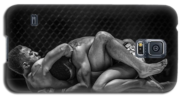 The Art Of The Fight Galaxy S5 Case