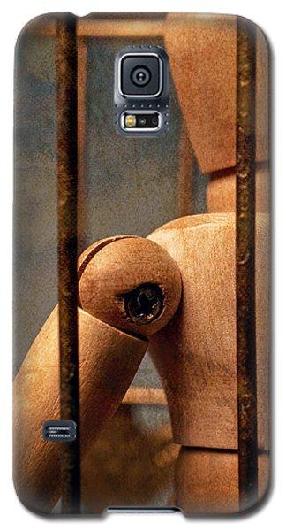 The Artist Galaxy S5 Case