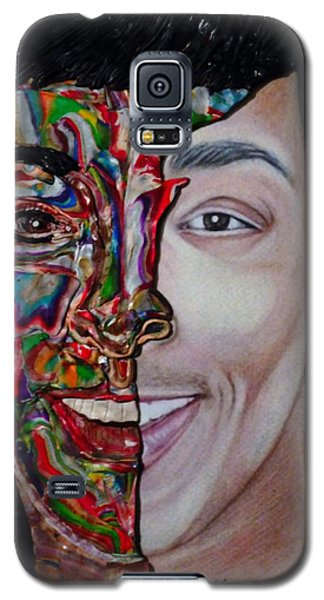 The Artist Within Galaxy S5 Case