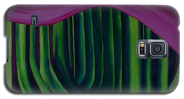 The Ash Grove  Galaxy S5 Case