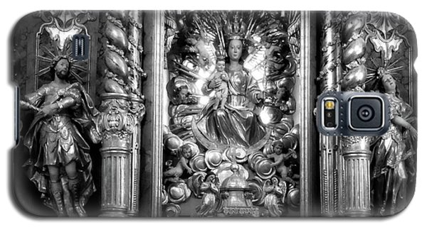 The Assumption Of Mary Pilgrimage Church Galaxy S5 Case