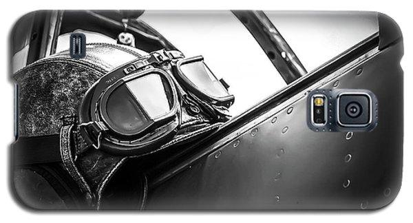 The Aviator Galaxy S5 Case