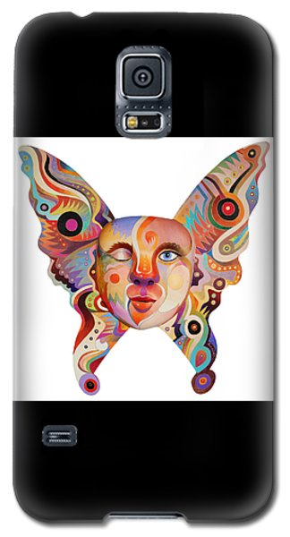 The Awakening Galaxy S5 Case by Bob Coonts