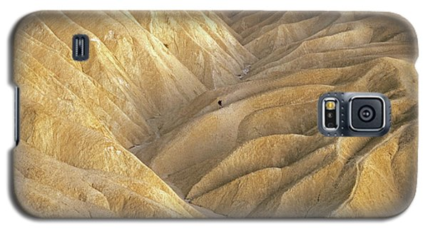 The Badlands Galaxy S5 Case