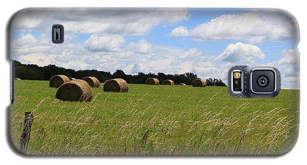The Bales Of Summer 2 Galaxy S5 Case