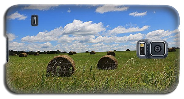 The Bales Of Summer Galaxy S5 Case