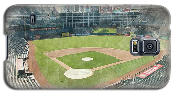 The Ballpark Galaxy S5 Case