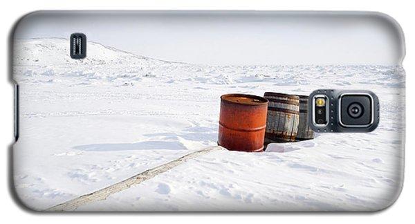 The Barrels Galaxy S5 Case