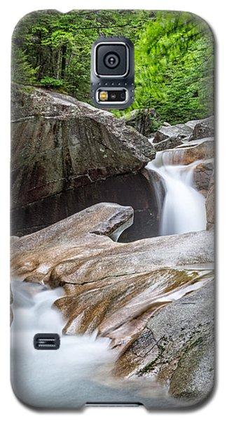 The Basin Down River Galaxy S5 Case
