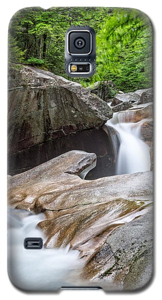 The Basin Down River Galaxy S5 Case