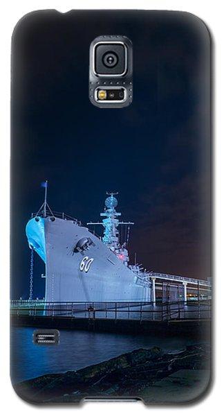 The Battleship 2 Galaxy S5 Case