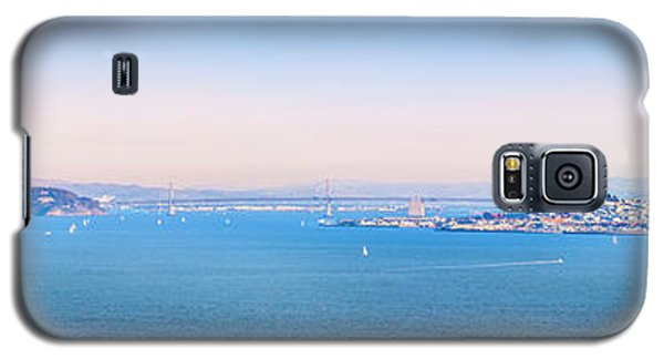 The Bay Galaxy S5 Case
