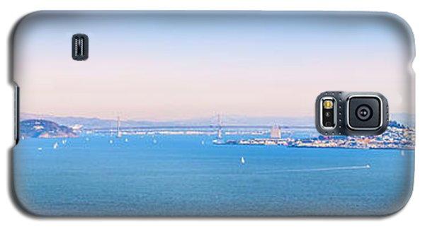 The Bay Galaxy S5 Case