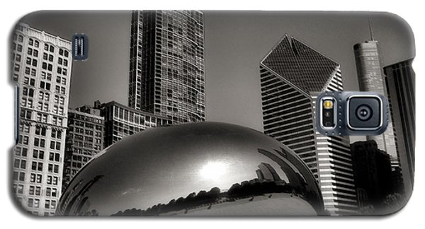 The Bean - 4 Galaxy S5 Case