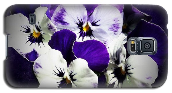 Galaxy S5 Case featuring the photograph The Beauties Of Spring by Gabriella Weninger - David