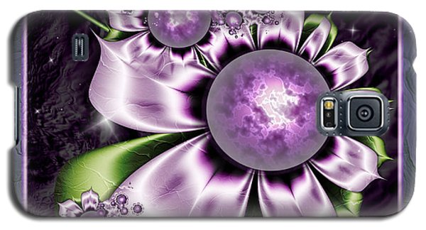 The Beauty Of Dreams Galaxy S5 Case
