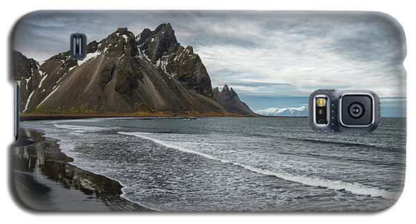 Galaxy S5 Case featuring the photograph The Beauty Of Iceland by Sandra Bronstein
