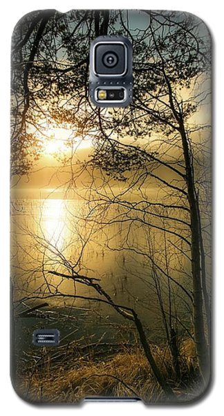The Beauty Of Nature Galaxy S5 Case by Rose-Marie Karlsen