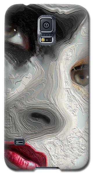 The Beauty Regime Galaxy S5 Case