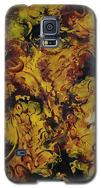 The Biblical Journey Galaxy S5 Case