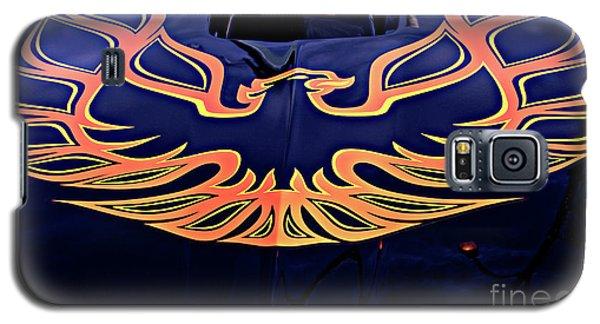 The Bird - Pontiac Trans Am Galaxy S5 Case by Jane Eleanor Nicholas