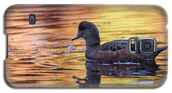 The Birds Of Autumn No. 4 Galaxy S5 Case