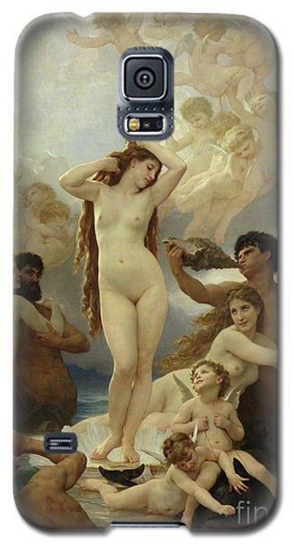 The Birth Of Venus Galaxy S5 Case