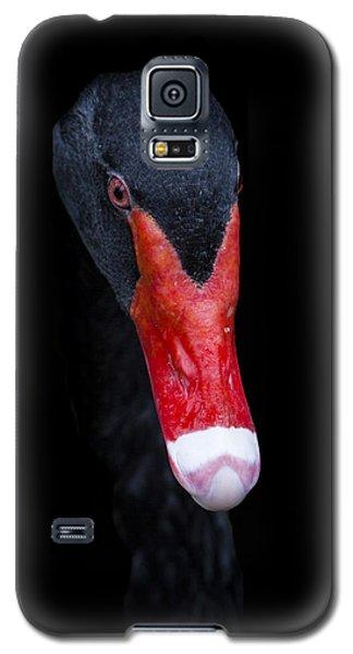 The Black Swan Galaxy S5 Case