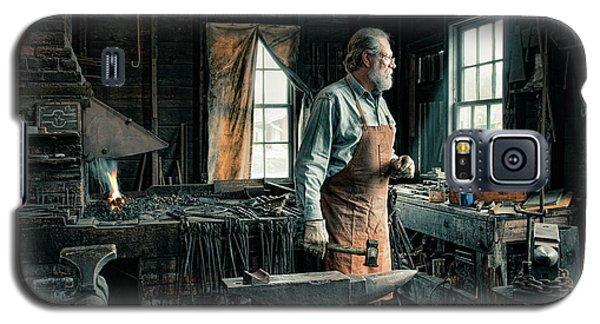 The Blacksmith - Smith Galaxy S5 Case