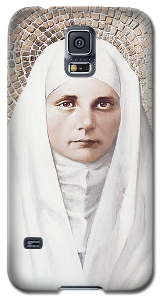 The Blessed Virgin Mary - Lgbvm Galaxy S5 Case