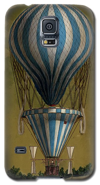 The Blue Balloon Galaxy S5 Case