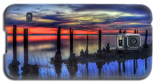The Blue Hour Comes To St. Marks #2 Galaxy S5 Case