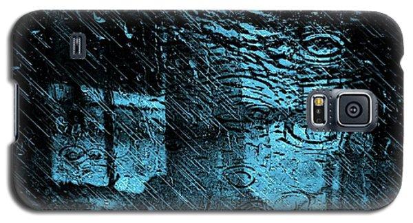 The Blues Galaxy S5 Case