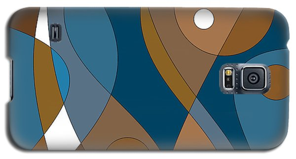The Blues Galaxy S5 Case