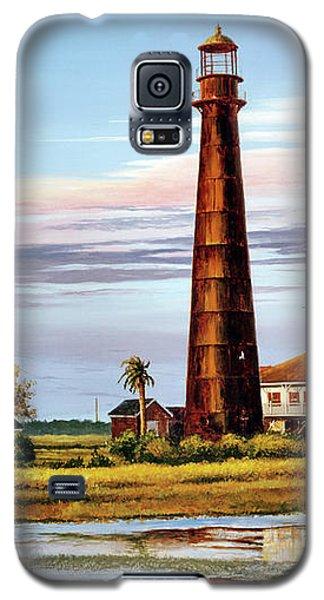The Bolivar Lighthouse Galaxy S5 Case